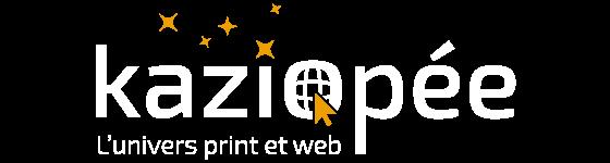 Kaziopée Logo